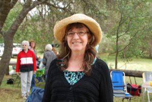 Pastor Becky Goodwin