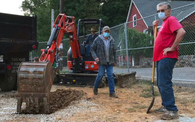 Street of Dreams to Fund Construction of Park Place Homes