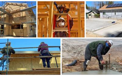 Park Place Construction Update
