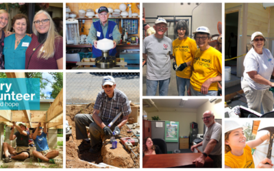 Make a Difference in Your Community – Volunteer!