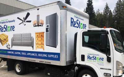 The ReStore Report